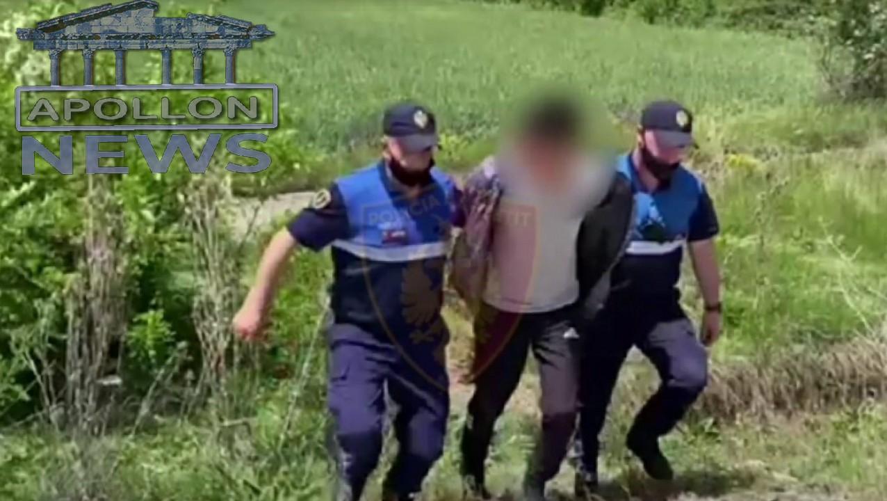 16-vjeçari qëllon me armë në drejtim të lokalit, arrestohet