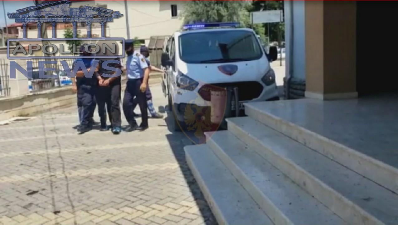 Zyrtari i policisë, specialist për narkotikët, dyshohet se organizonte shpërndarjen e drogës në Durrës
