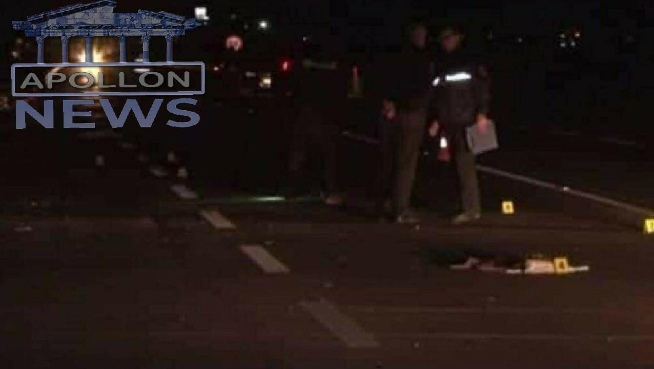 """Rreth orës 22:05, në vendin e quajtur """"Ura e lumit"""" aksident fatal"""