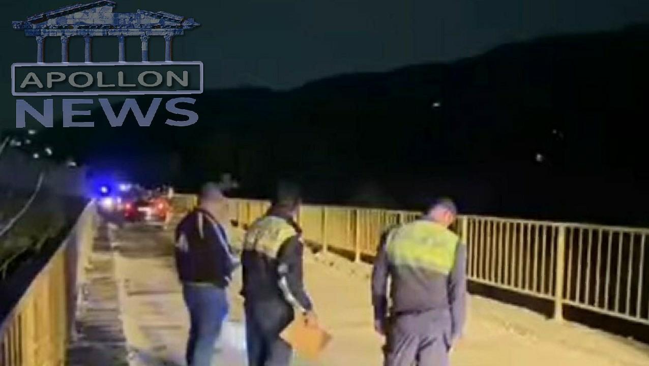 Aksidenti tragjik në Urën e Ballshit, dalin FOTOT: 16 vjeçari ndërroi jetë në vendngjarje, shoku i tij ndodhet në spital