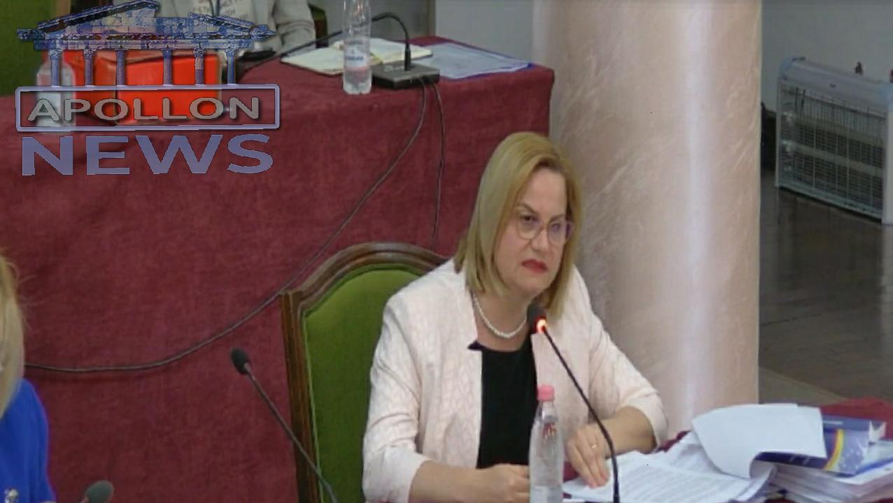Komisioni për shkarkimin e Metës, Bushka rendit shkeljet: Të bazohemi te provat dhe faktet