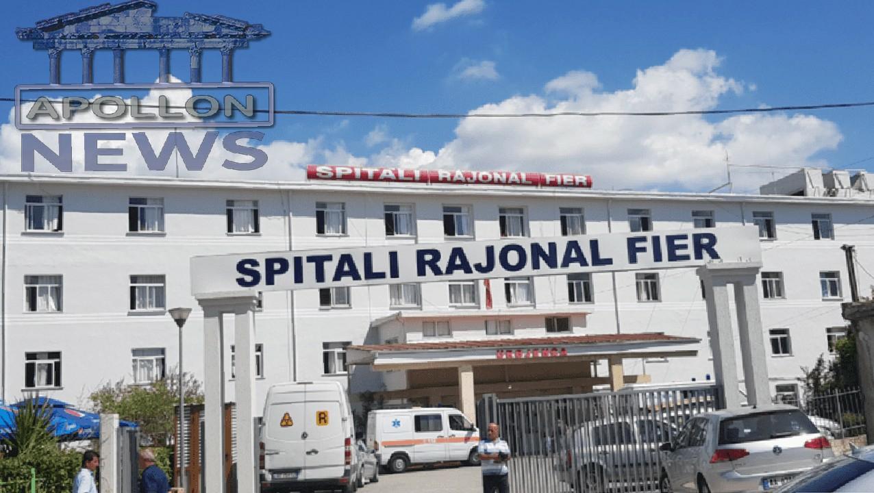 """SKANDALI në Spitalin e Fierit/ Të atin ia """"torturonin"""" duke mos i shërbyer siç duhet, mjekët e spitalit rrahin barbarisht qytetarin"""
