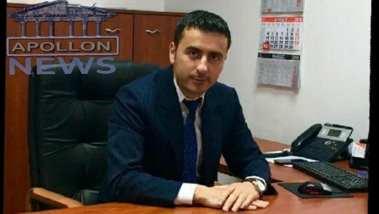 Vetëm 3 muaj në detyrë, jep dorëheqjen drejtori i Tatimeve në Shkodër