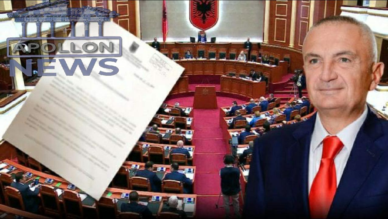 Komisioni Hetimor miraton RAPORTIN final dhe ia dërgon Kuvendit: Të shkarkohet Ilir Meta! Ka bërë shkelje të rënda