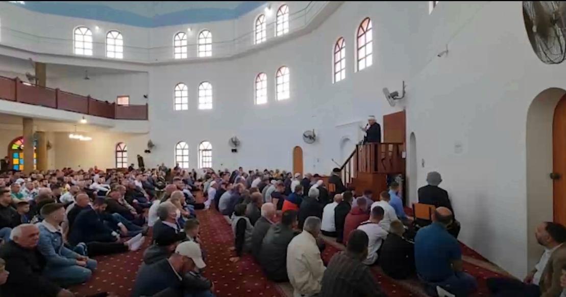 Myftiu i Fierit, Mikel Hazizolli, uron gjithë besimtarët mysliman për festën e Fiter Bajramit