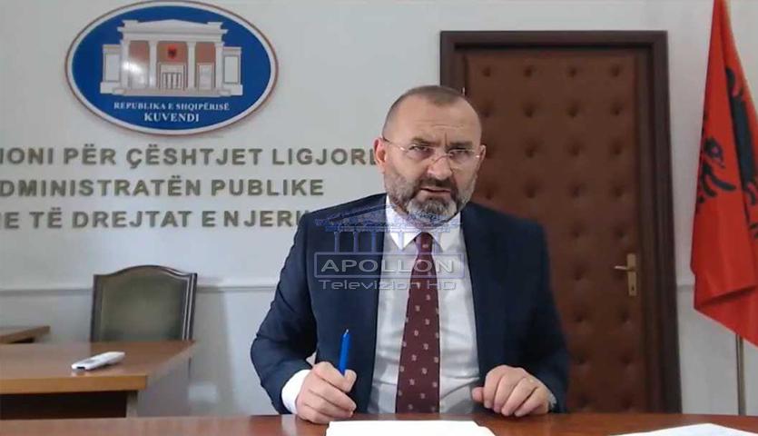 Komisioni i Ligjeve shpall vakancat për dy vende për Komisioner, për zëvendësues të dytë dhe zëvendësues të parë