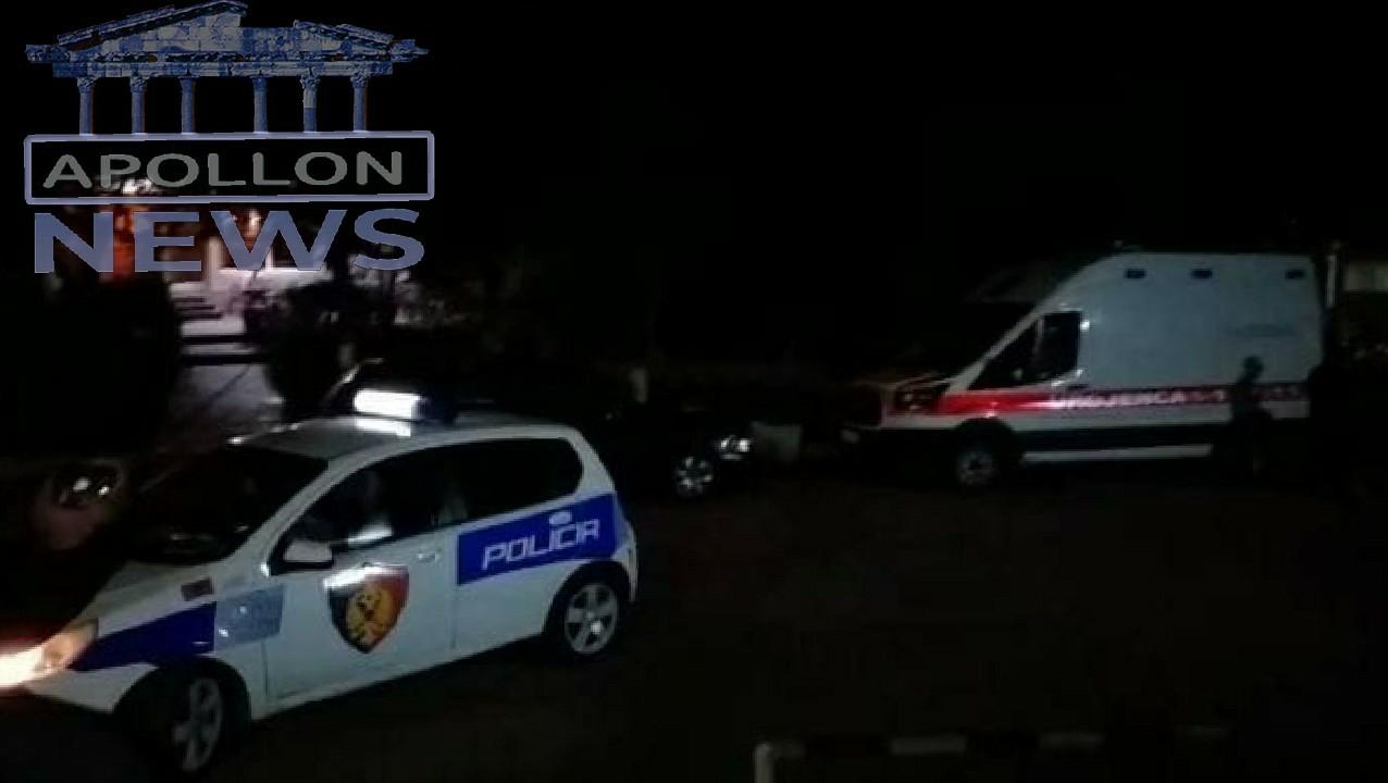 U qëllua me armë zjarri në mes të Tepelenës, vdes 52-vjeçari Çajup Selimi