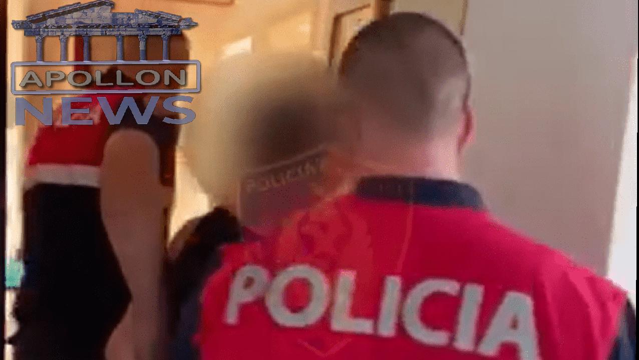 Fermë kanabisi te Kodra e Diellit në Tiranë, arrestohen katër persona, si ra policia në gjurmët e tyre