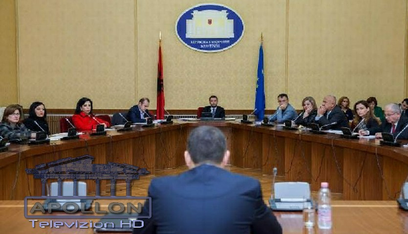 Kuvendi merr përsipër edhe regjinë e institucionit, gazetarët dhe kamerat e televizioneve nuk do të lejohen në mbledhjet e Komisioneve Parlamentare