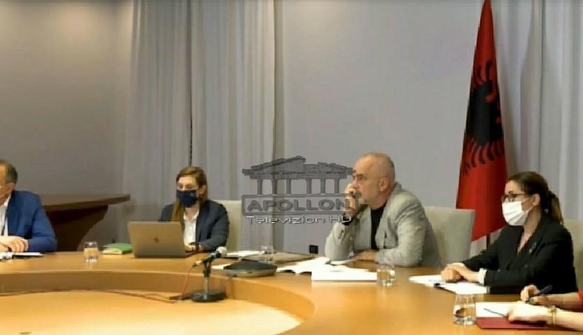 """Rama me aplikantët e """"Gati Për Shqipërinë"""": Do të bëjmë revolucion duke krijuar administratë hibride"""