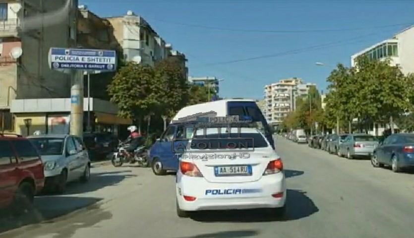 Të shpallur në kërkim kombëtar, arrestohen dy persona në Vlorë