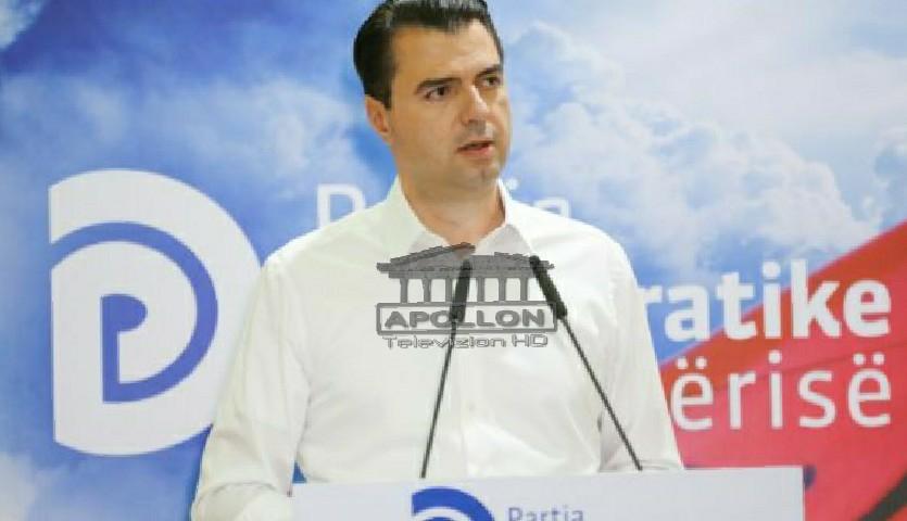 Basha në Elbasan: Do bindim aleatët tanë për masakrën zgjedhore