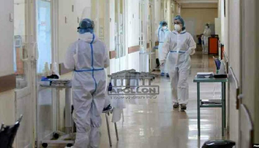 Infermierja shqiptare gjendet e vdekur në vendin e punës, trupi i pajetë dërgohet në Institutin e Mjekësisë Ligjore