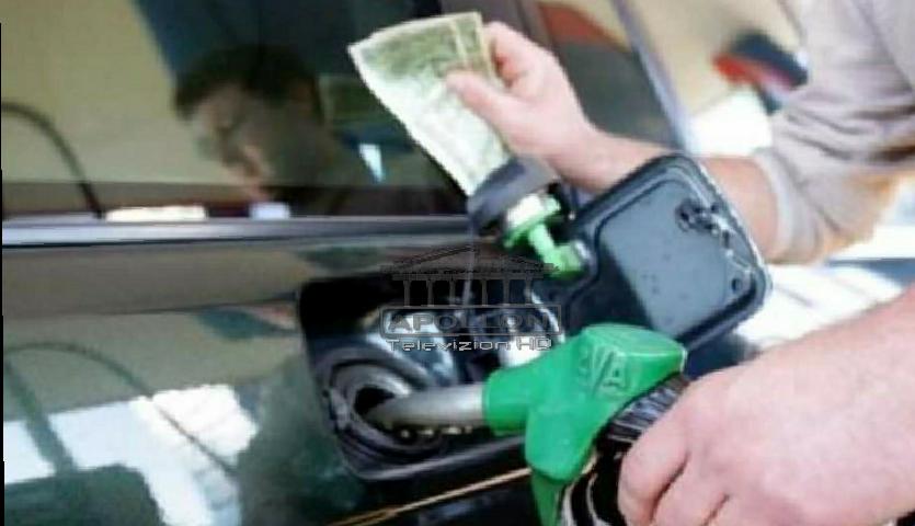 """""""Vjedhja në karburant""""/ Ndalohet menaxheri i firmës, organizoi ngjarjen për justifikimin e parave të humbura në lojëra fati"""
