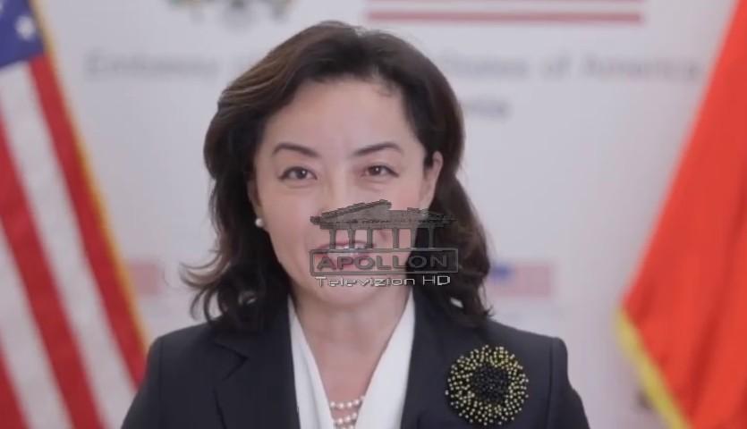 Ambasadorja Kim takon Artan Lamen: Duhen rregulla të qarta për pronat, këto janë kusht për tërheqjen e investimeve amerikane në Shqipëri!