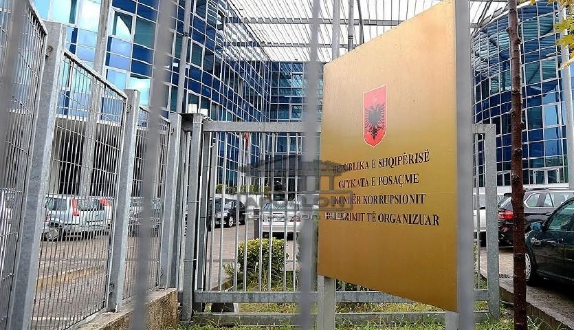 SPAK kërkon konfiskimin e disa prej pasurive të Dritan Dajtit