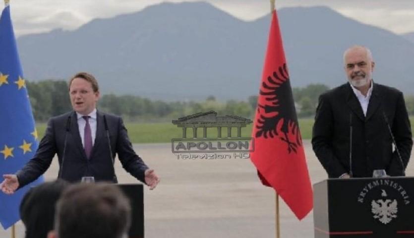 Liderët e Ballkanit Perëndimor mblidhen sot në Tiranë, samitin do e drejtojë Rama dhe komisioneri Varhelyi