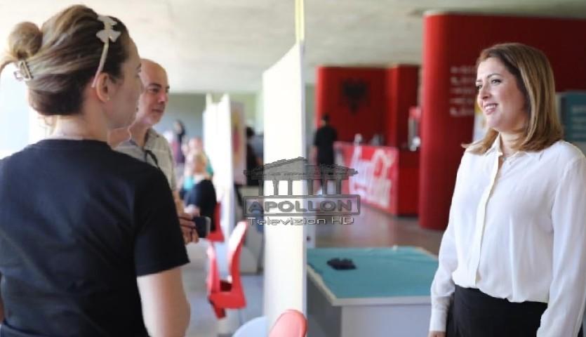 Mbi 40 mijë arsimtarë dhe edukatorë të vaksinuar, Manastirliu: Lehtësim për vitin e ri shkollor