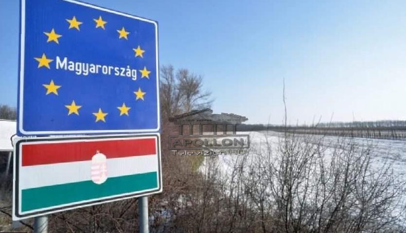 Hungaria hap dyert për shqiptarët