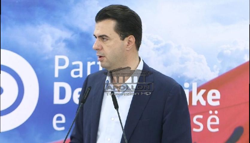 """Demokratët fajësuan djegien e mandateve për humbjen, Lulzim Basha """"nuk bën mbrapa"""": Ishte sakrifica jonë për shqiptarët"""