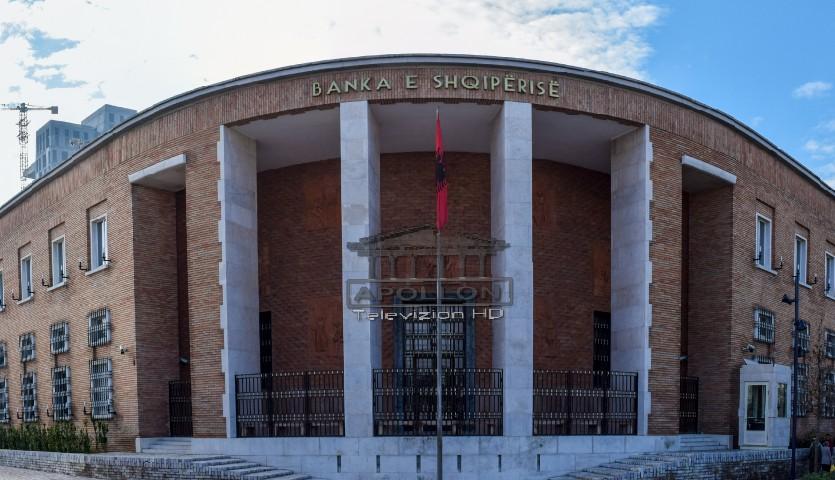 Banka e Shqipërisë, prezanton dy kartëmonedhat e reja, për herë të parë 10 mijë lekëshi
