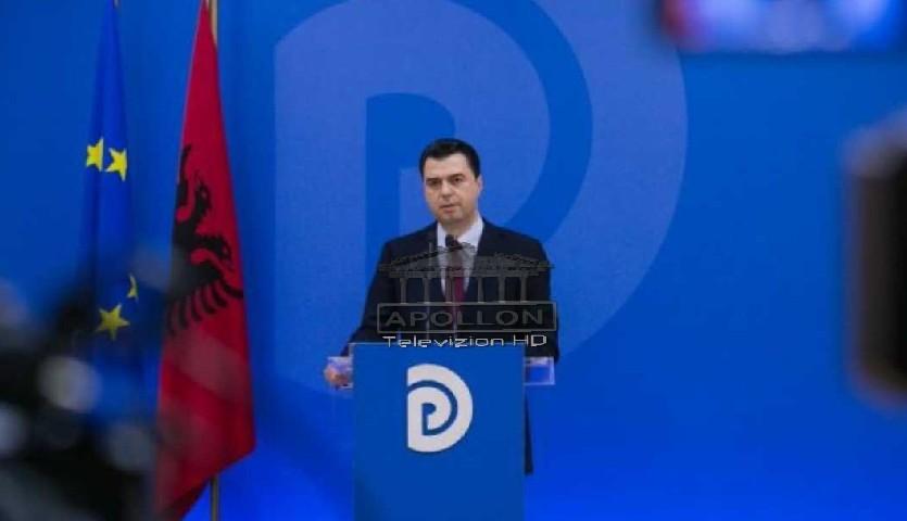 Lulzim Basha RIZGJIDHET kryetar i Partisë Demokratike, anëtarësia e voton me mbi 32 mijë vota