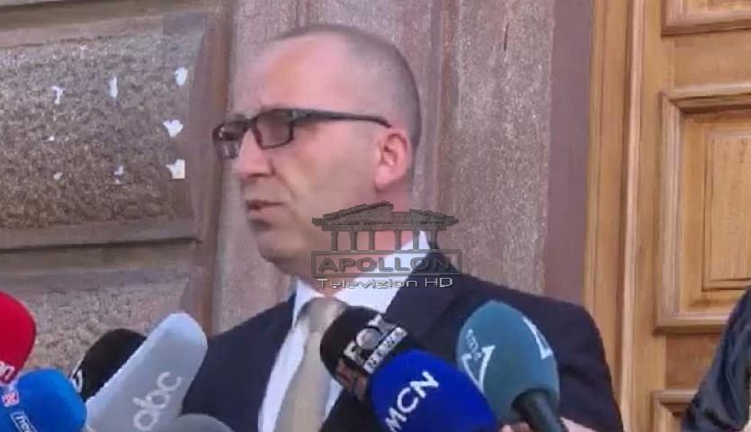 Gjykata Kushtetuese pranon kërkesën e Presidencës, shtyhet seanca për Teatrin Kombëtar