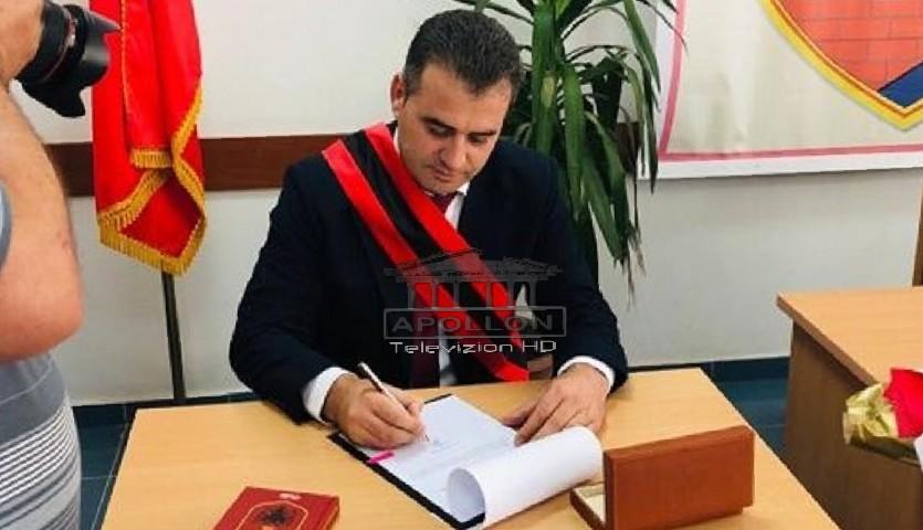 Prokuroria: Kryebashkiaku i Mallakastrës rezulton i dënuar me tre vite në Greqi