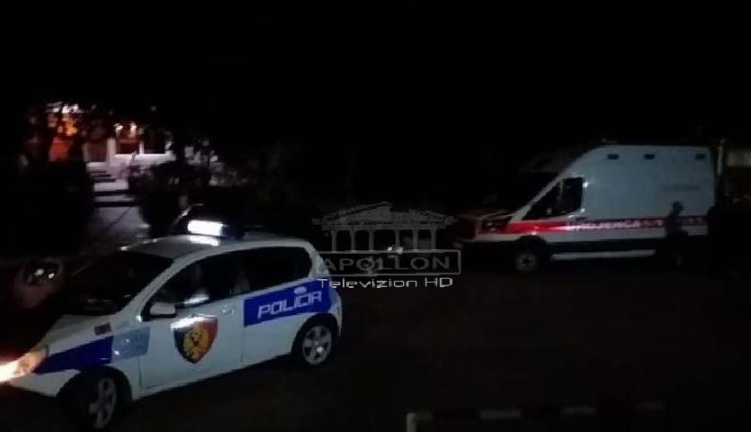 Aksident i rëndë në Pogradec, makina përplas fëmijën e mitur