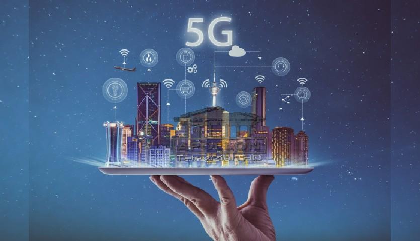 5G mbi gjysmë miliard abonime deri në fund të vitit