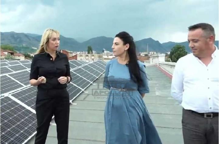 Balluku në Korçë: Mbështetje për sipërmarrësit të cilët kthehen në autoprodhues të energjisë