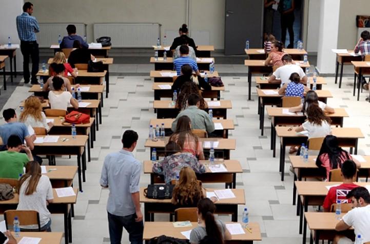 Rezultate SKANDALOZE në testin e matematikës, nga 4 te 6 janë mbi 16 mijë maturantë, vetëm dy kanë marrë 10 absolute