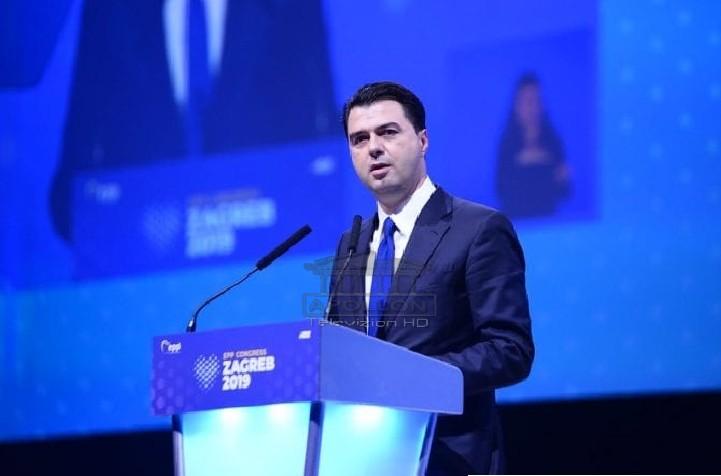 Basha nga Brukseli: Demokracia në Shqipëri ka rënë, unë dhe opozita kemi detyrë ta zgjidhim këtë problem