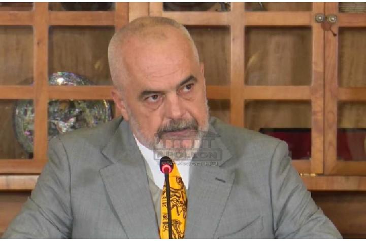 Pas arrestimit nga SPAK, Edi Rama shkarkon MENJËHERË kreun e Bashkisë së Lushnjës, Fatos Tushe