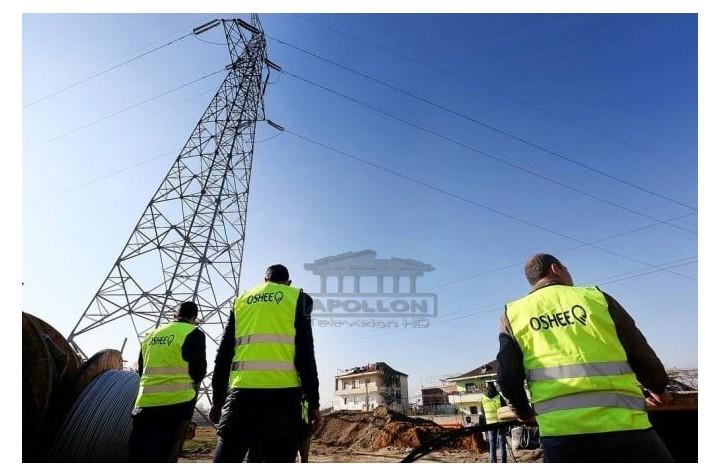 OSHEE njofton qytetarët: Këto zona të Tiranës nesër do të mbeten pa drita në këto orare
