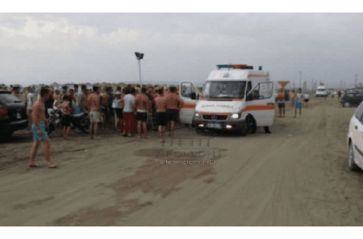 Ishte duke u larë në det, mbytet 60-vjeçari në Durrës