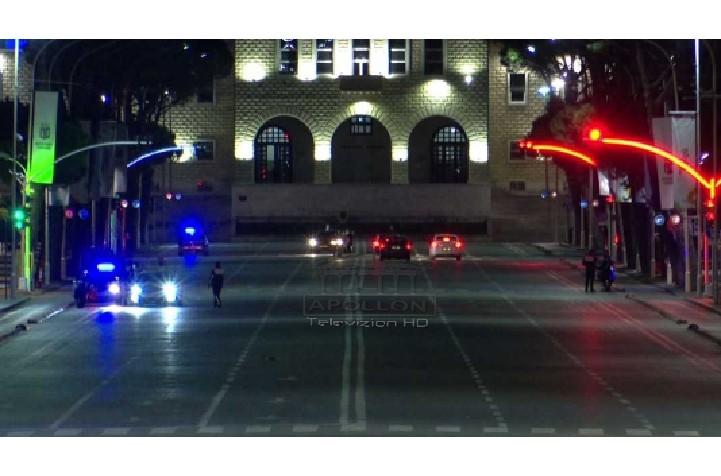 Mos harroni! Nesër ndryshon ora policore në Shqipëri. Cilat janë masat e reja që hyjnë në fuqi