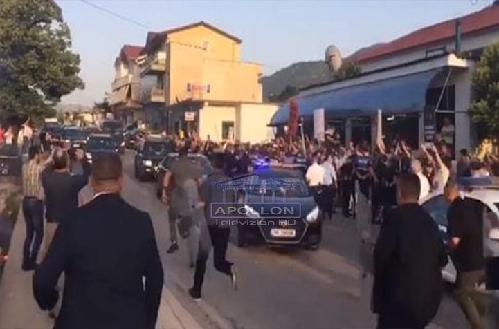Sulmuan eskortën e Ramës në zgjedhjet e 2019, Prokuroria mbyll hetimet për incidentin në Librazhd: Të pandehur kryetarë dhe një ish-deputet i PD