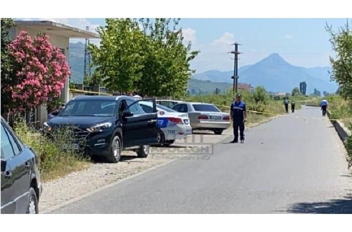 Të shtëna me armë zjarri në Tiranë, një 50-vjeçar i vdekur
