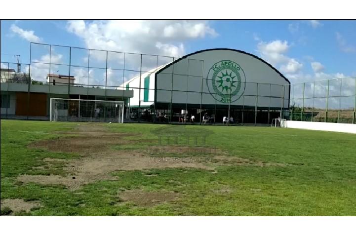 FIER, FC APOLLO - 16 FITON 1 - 0 ME FC TEUTA-16