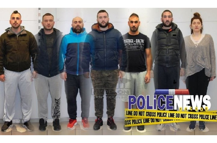 """""""Koka"""" e grupit të drogës në Greqi, 30 vjeçari nga Fieri ia dërgon paratë nënës, Prokuroria sekuestron 3 llogari me mijëra euro sapo depozitohen në bankë"""
