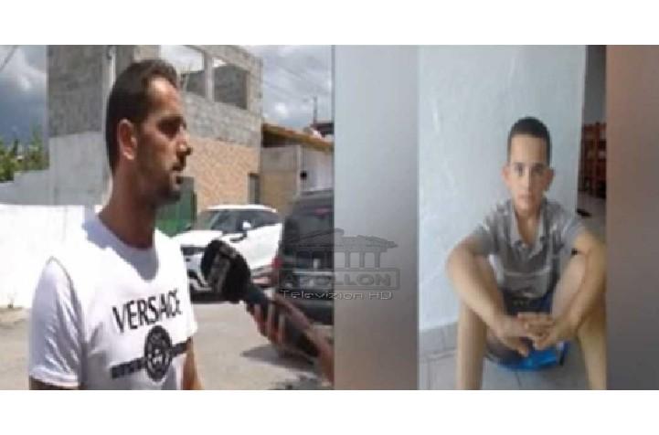 Babai nga Tirana denoncon humbjen e djalit: Iku dje nga shtëpia dhe s'u kthye më, kemi frikë mos ka pësuar aksident