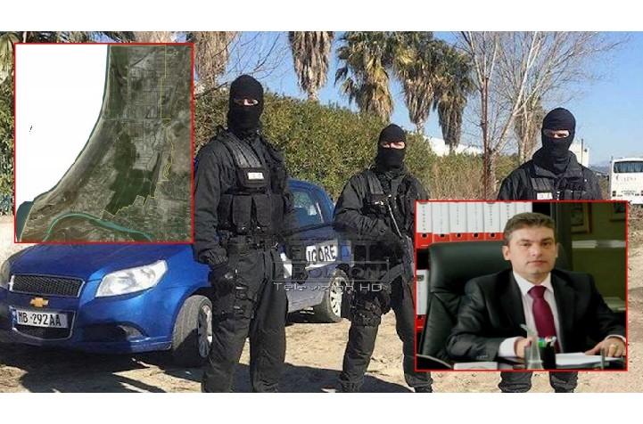 Kadastra në Tiranë dha informacion, SPAK firmosi arrestimin e Fatos Tushes dhe vartësve të tij: Iu shitën detin dhe rërën biznesmenëve