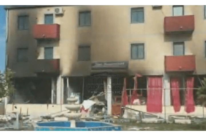 U plagosën nga shpërthimi i bombolës në Velipojë, 4 anëtarët e familjes Gjoka nisen drejt Italisë