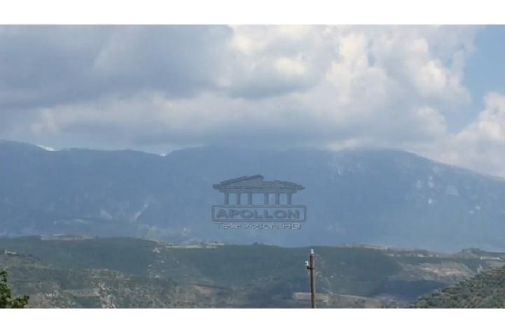 Shuhen pas nëntë ditësh flakët në malin e Tomorrit