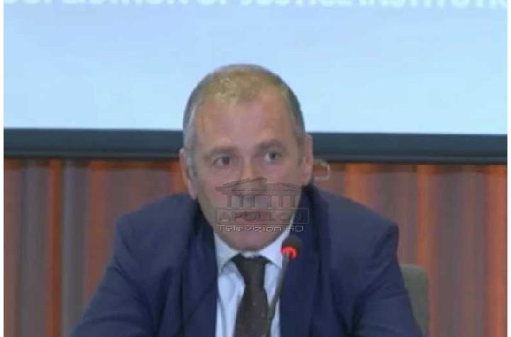 Arrestimi i Fatos Tushes, shefi i SPAK paralajmëron: Nuk është fundi, por vetëm fillimi! Pastrimi i parave dhe tenderat janë prioriteti ynë