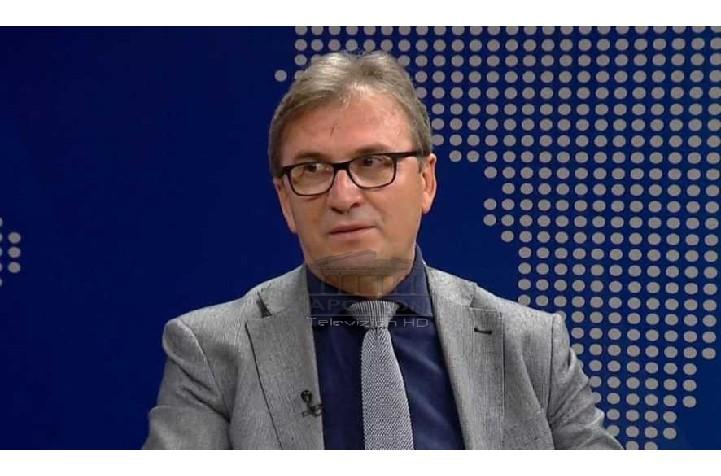 """Skënder Brataj ngre alarmin: Me ardhjen e turistëve, varianti """"Delta"""" do të jetë prezent edhe në Shqipëri, s'është agresiv, por përhapet shumë shpejt"""