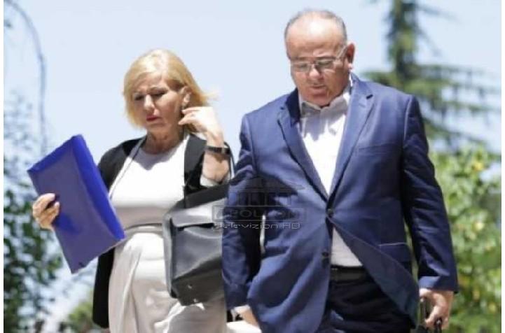 Vettingu shkarkon gjyqtaren e Apelit të Tiranës Zegjine Sollaku, bashkëshortja e ish-Kryeprokurorit Theodhori Sollaku nuk justifikoi 7 milionë lekë