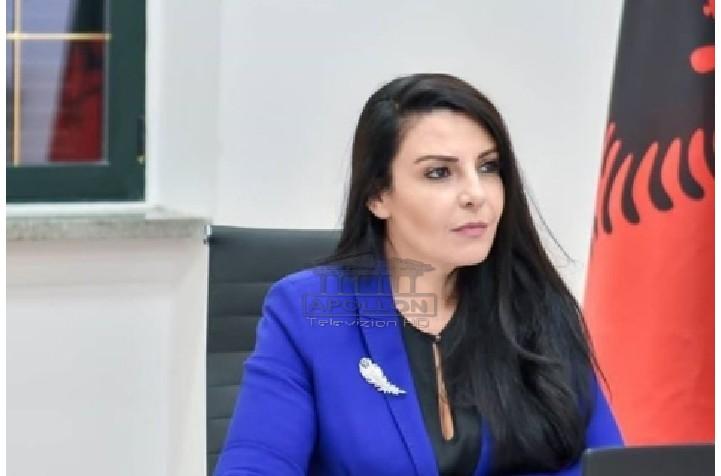 Firmosja e kontratës për ndërtimin e Skavicës me korporatën amerikane, Balluku: Faleminderit SHBA për angazhimin dhe mbështetjen