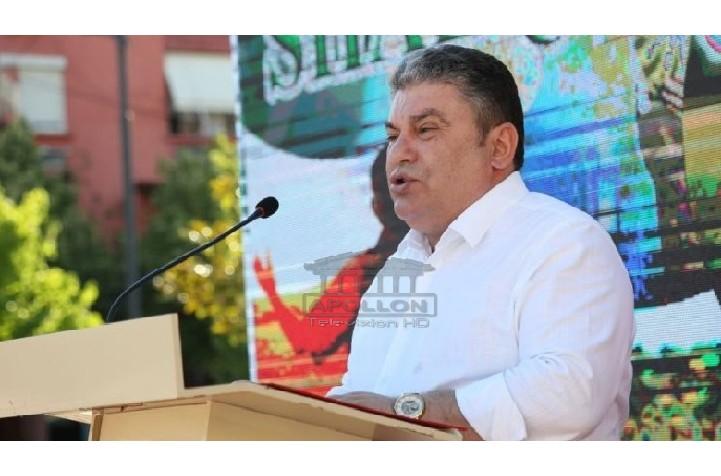 Një personazh i medias bie në 'rrjetën' e përgjimeve të SPAK, telefonon Fatos Tushen që të merrte karburant falas